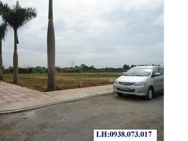 Bán đất nền Phong Phú Bình Chánh chỉ 650tr/ nền - xây tự do