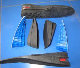 Miếng Lót giày tăng chiều cao từ 3-9cm-giá tốt nhất