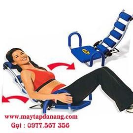 sản phẩm cho eo thon bụng gọn với ghế tập cơ bụng AB Rocket tập tại nhà