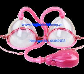 Máy làm nở ngực Enhancer - Breast Pump