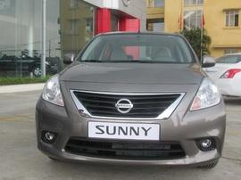 Nissan Navara 2. 5 ,Nissan Sunny bh chính hãng, có xe giao ngay, khuyến mãi lớn