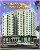 Tp. Hà Nội: Bán căn hộ Khang Gia - Tân Hương, 810triệu, cực HOT CL1218544