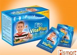 Bio Vita Plus - Cho bé ăn ngon miệng