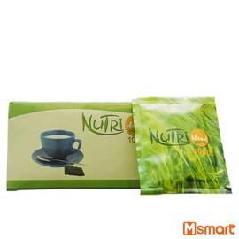 NutriBlend - Nâng cao sức khỏe