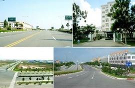 Nhượng QSD 150m2 đất liền kề khu trung tâm hành chính