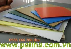 Nhà cung cấp nhựa công nhiệp , nhựa pp danpla , nhựa carton , thùng nhựa carton