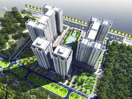 Chủ đầu tư mở bán chung cư Phúc Thịnh sắp giao nhà với giá hấp dẫn