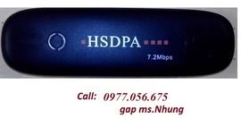 Usb 3g dùng cả 3 mạng, usb 3g HSDPA, dcom 3g, usb 3g giá rẻ,