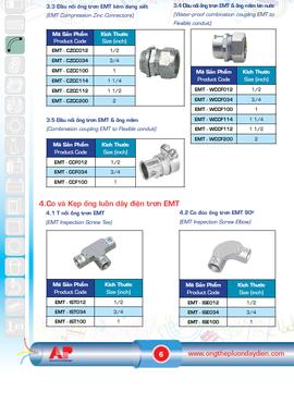 báo giá ống thép luồn dây điện, ống mềm có bọc nhựa AP