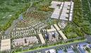Đồng Nai: Mở bán dự án đất nền sổ đỏ The viva city, khu phố thương mại chỉ 200tr/ nền CL1218852