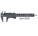 Tp. Hà Nội: Thước cặp cơ Shinwa 19515 , 100 mm CL1218576