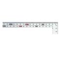 Tp. Hà Nội: Thước eke vuông Shinwa 10405 , 25x50cm CL1218595