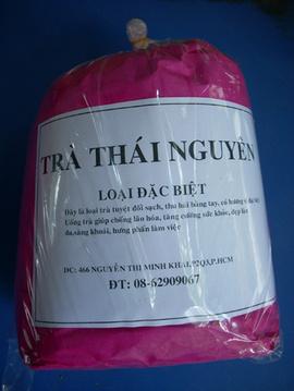 Trà Thái Nguyên-loại ngon nhất -Thưởng thức, làm quà , giá tốt