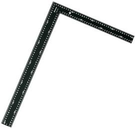 Thước eke vuông Shinwa 64548 , 60x40 cm