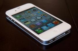 Iphone 4s bản lock