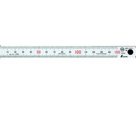 Thước lá Shinwa 13056 , 1,5m