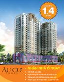Tp. Hồ Chí Minh: bán căn hộ âu cơ giá rẻ CL1218673