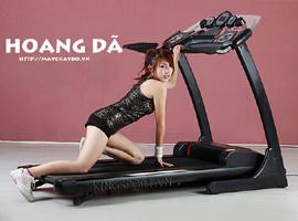 Máy tập thể dục BK 365 sản phẩm dộc quyền của Kingsport