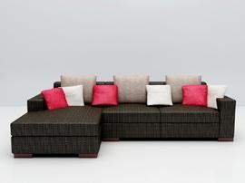 Ghế sofa Elegante Sofa - Sang trọng bậc nhất, chất lượng hàng đầu