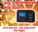 Bà Rịa-Vũng Tàu: Máy chấm công WSE 300 giá tốt+khuyến mãi lớn tại Vũng Tàu. Lh:0916986820 Ms. Ngân CL1218765