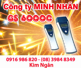 Máy tuần tra GS6000C lắp đặt+khuyến mãi hấp dẫn tại An Giang. Lh:0916986820 Ngân
