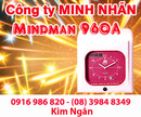 Trà Vinh: Máy thẻ giấy M960A/ M960 giá rẻ+khuyến mãi hấp dẫn tại Trà Vinh. Lh:0916986820 CL1218773
