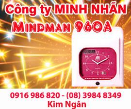 Máy thẻ giấy M960A/ M960 giá rẻ+khuyến mãi hấp dẫn tại Trà Vinh. Lh:0916986820