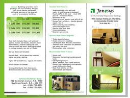 Làm brochure đẹp tại Hà Nội