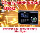 Quảng Ngãi: Máy chấm công RJ U160 giá rẻ+lắp đặt tại Quảng Ngãi. Lh:0916986820 Ms. Ngân CL1218803