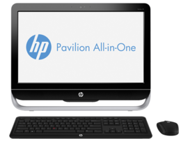 HP All in One Pro 4300