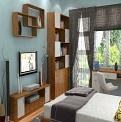 Tp. Hà Nội: Thiết kế nội thất - Thiết kế phòng ngủ đẹp CL1219419