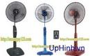Tp. Hà Nội: Quạt điện Mitsubishi LV16-RQ, Sharp PJS1625RV giảm giá sốc đây!!! CL1218951