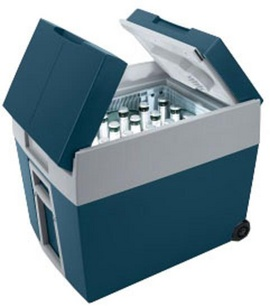 Tủ lạnh ô tô quá HOT Mobicool W48DC/ AC đây!!!