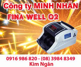 Máy đếm tiền thông thường FW-02A giá rẻ và giao hàng tại Vũng Tàu. Lh:0916986820