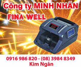 Máy đếm tiền thông thường FW-09A giá rẻ+giao hàng tại Tp. HCM. Lh:0916986820 Ngân