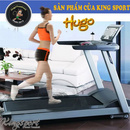 Tp. Hồ Chí Minh: Máy chạy bộ điện Hugo/ máy chạy bo Kingsport được sàn xuất theo công nghê Mỹ CL1218633