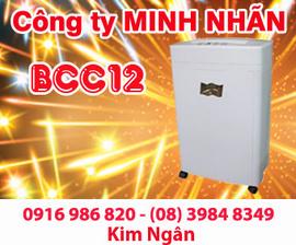 Máy hủy giấy TIMMY B-CC12 giá tốt+giao hàng tại Trà Vinh. Lh:0916986820 Ms. Ngân
