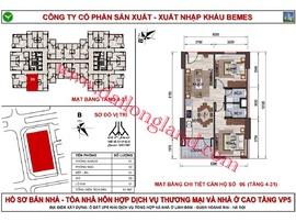 ^^^ Mở bán 45. 3m – 58. 3m - 61. 5m – 72. 2m – 90. 5m - VP5 Linh Đàm ^^^