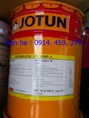 Tp. Hồ Chí Minh: Bảo vệ sắt thép ngập nước bằng jotamastic 87 epoxy jotun CUS18048