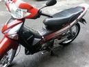 Tp. Hà Nội: Bán xe hon da future neo mầu đỏ đen chất miễn bàn giá 10. 5triệu CL1219697