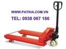Tp. Hồ Chí Minh: Xe nâng tay 2 tấn đến 5 tấn, hand pallet truck, xe nâng ,Xe nâng bán tự động CL1222117P2
