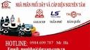 Tp. Hà Nội: Nguyên Tâm nhà cung cấp tổng thể về dây cáp điện, thiết bị điện cho các dự án CL1222117P2