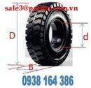 Tiền Giang: vỏ (lốp) xe nâng PIO_ THÁI 600-9 , 700-12 , 28*9-15 , 650-10 , 300-15 , 18*7-8. . CL1217875