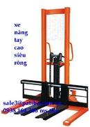 Tp. Hồ Chí Minh: xe nâng tay siêu thấp , xe nâng tay siêu rộng , xe nâng tay siêu dài CL1217875