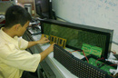 Tp. Hồ Chí Minh: Bang dien tu led tphcm-c0618 CL1228225