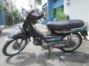 Tp. Hồ Chí Minh: Xe Dream lùn màu nho bstp, xe đẹp máy êm ,zin hoàn toàn CL1198444P6