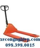 Tp. Hồ Chí Minh: Xe nâng tay 520x800 mm (Hẹp , ngắn)-Gọn Dùng Trong Cont CL1586791