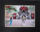 Tp. Hồ Chí Minh: Tranh thiệp giấy quilling ( giấy cuốn ) CL1217728