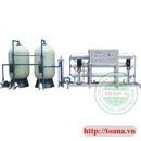Tp. Hà Nội: Hệ thống xử lý nước mặt công suất 20m3/ h CL1223272P5