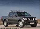 Cao Bằng: Nissan Navara 2013 bán tải 2 cầu, nhập khẩu Thái Lan, khuyến mãi 25 triệu đồng CL1218186